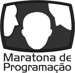 Logo da Maratona Brasileira de Programação