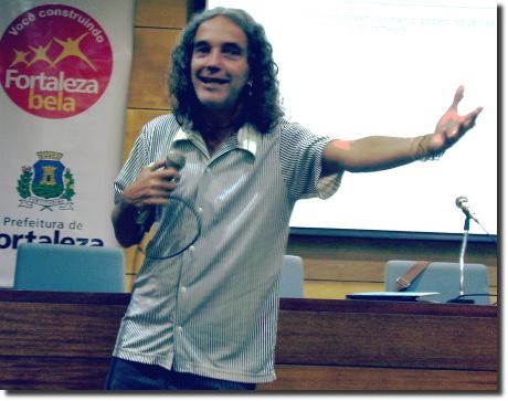 Marcelo Branco