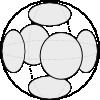 Sphere Walker Anatomy