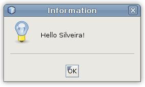 Hello Silveira