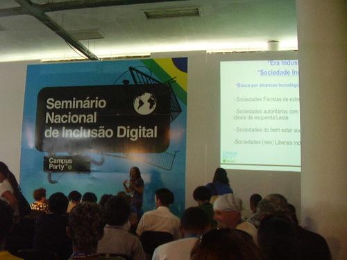 Campus Party Brasil 2008