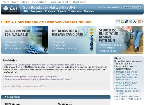 SDN Brasil