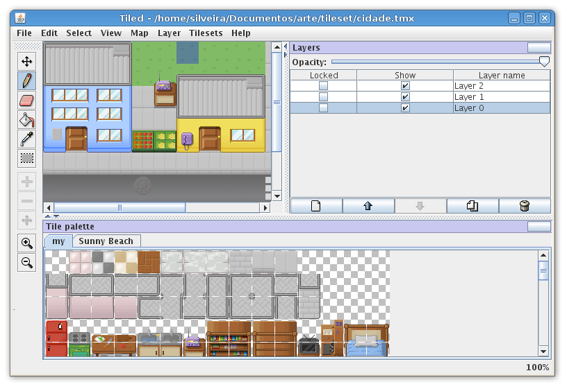 How To Use Game Maker Software