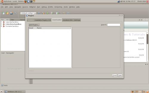 netbeans javafx linux step03