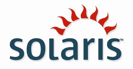 solaris logo
