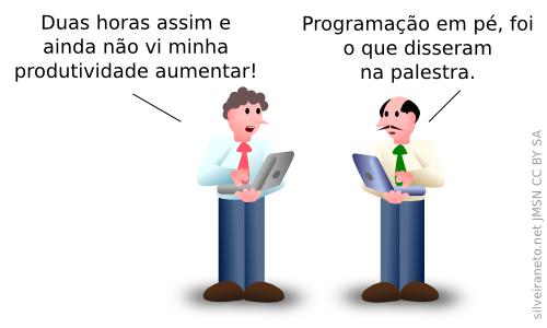 Programação em Pair
