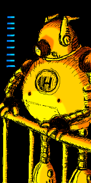 hugo_sketch_yellow_paint
