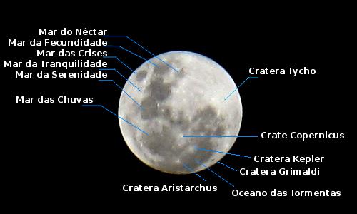 Tirar foto da lua 31