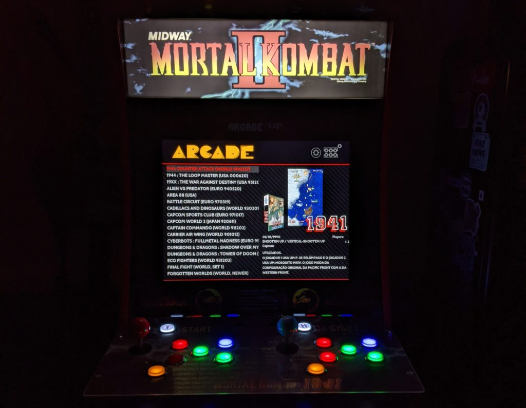 10 arcade button set complete tested working 2 of each color